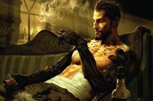 Deus Ex: Human Revolution resubmitted for classification in Australia