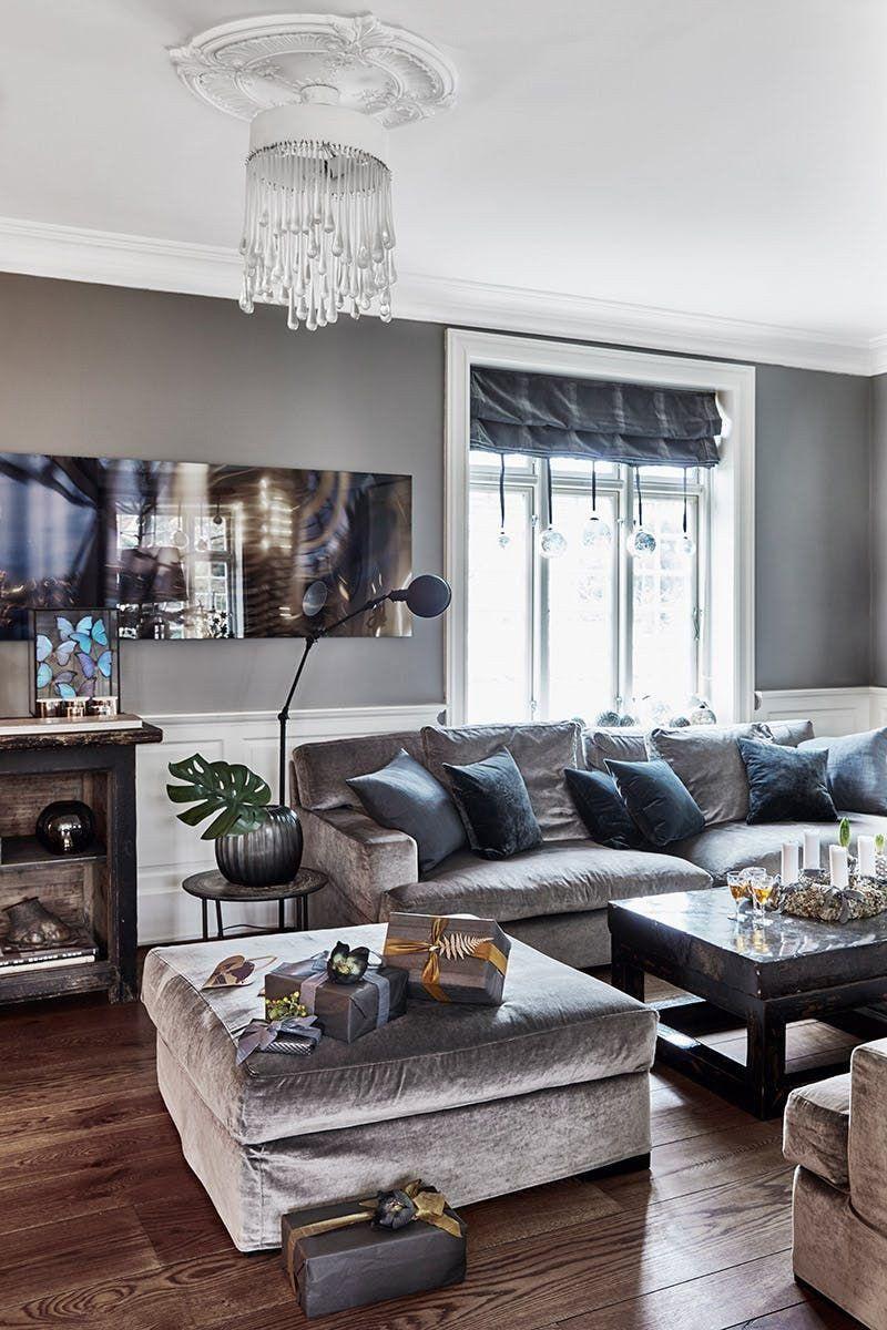 large living room design ideas unique s¥dan julepynter