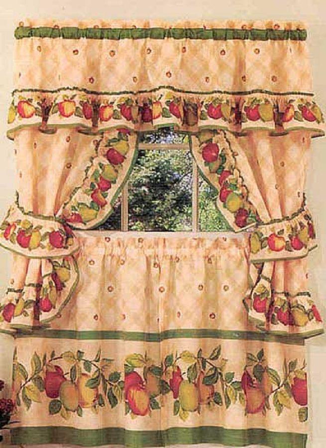 Design Your Own Target Kitchen Curtains: Kmart Kitchen Curtains ~  Latricedesigns.com Window Treatments