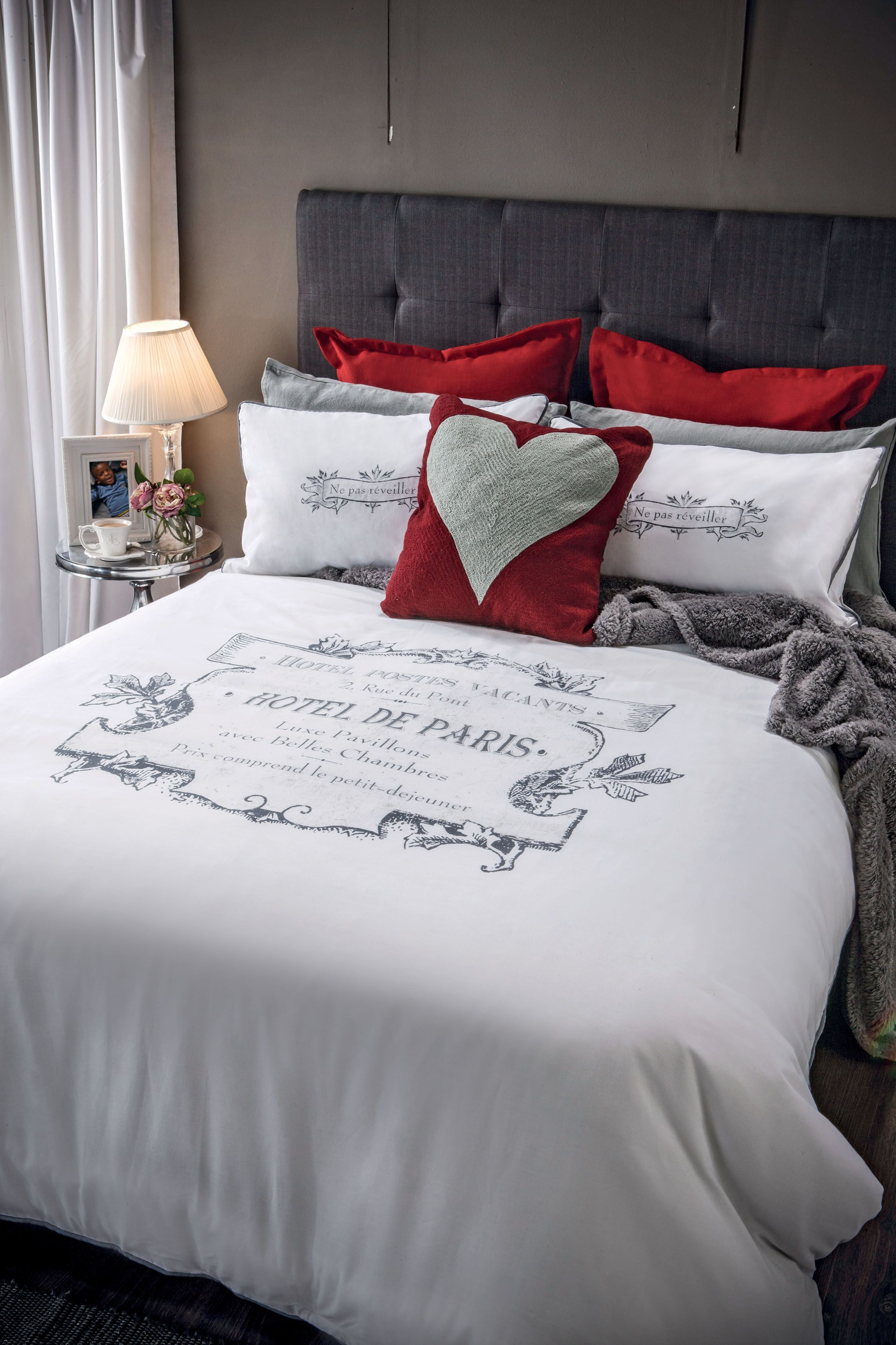 Visit Www Mrpricehome Com To View More Great Bedroom Ideas Mr Price Home Bedroom Decor Scandinavian Style Bedroom