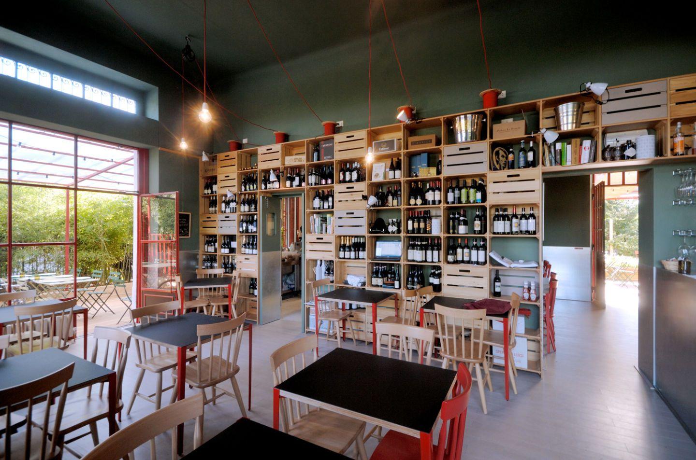 rgastudio, Michele Nastasi · Erba Brusca · Architettura italiana