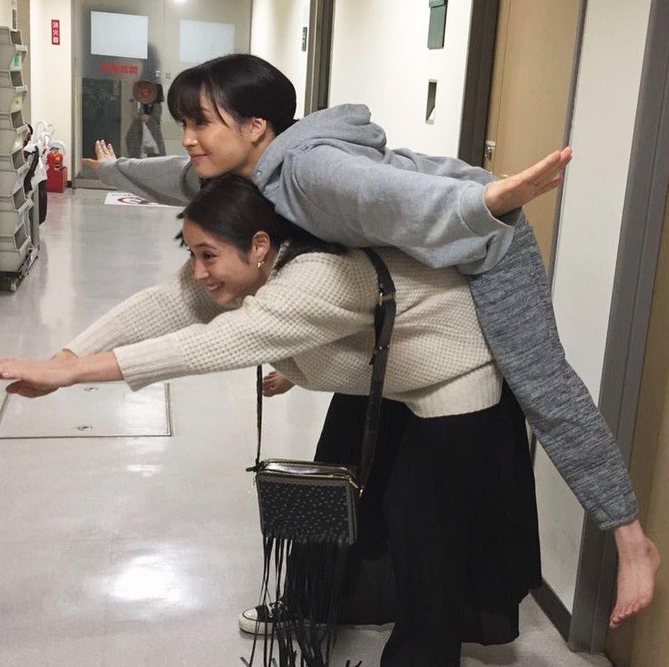 松嶋菜々子 インスタ