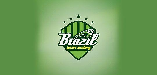 Brazil Soccer Academy by Cezar Bianchi