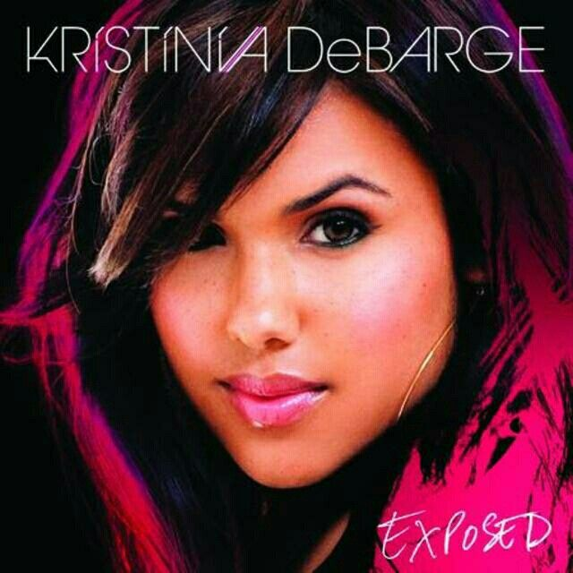 Doesn't everybody want to fall in love Kristinia DeBarge