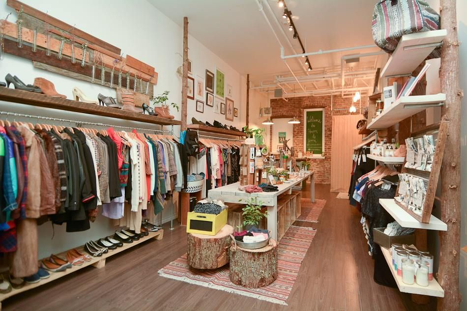 Vancouver's Best Consignment Stores Consignment stores