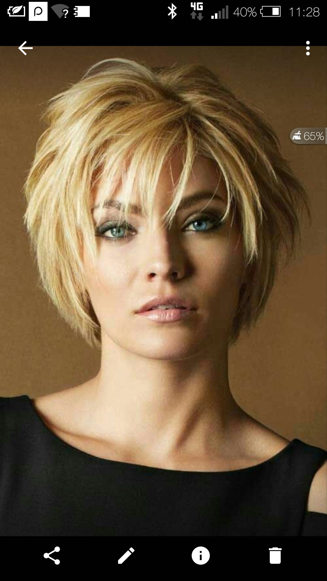 Pin by adithea emmons on hair styles pinterest short hair styles