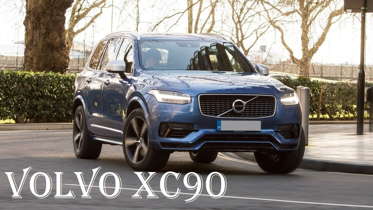 Volvo Xc90 Commercial >> Volvo Xc90 T8 Excellence 2018 Review Commercial Off Road