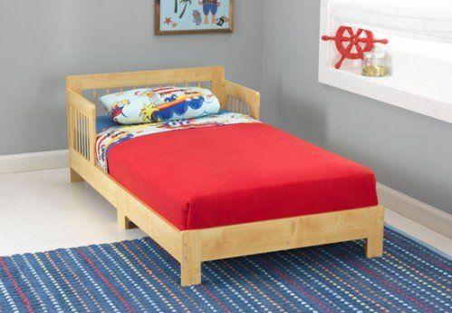 Rylee Toddler Bed