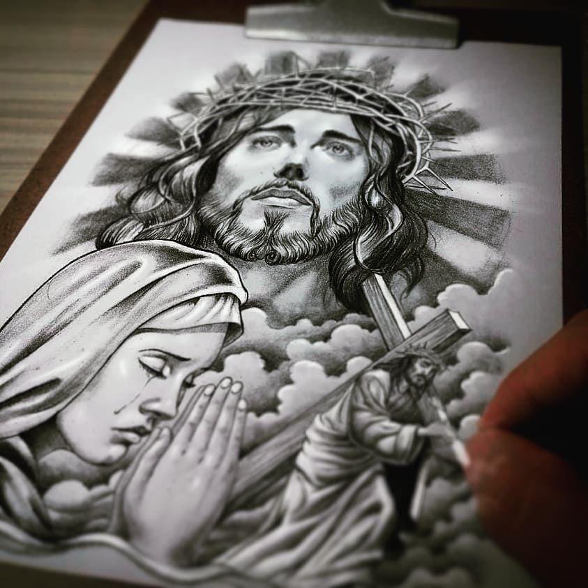 Pin On Jesus 3 4