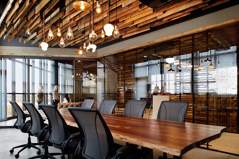 knitting factory loft - Google Search | To Work In | Office