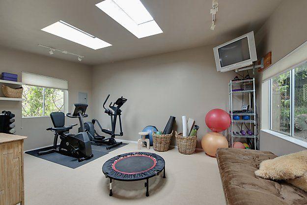Bedroom Home Gym Home Home Gym Home Renovation