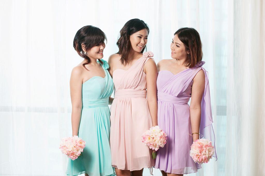 Cheap bridesmaid dresses online malaysian