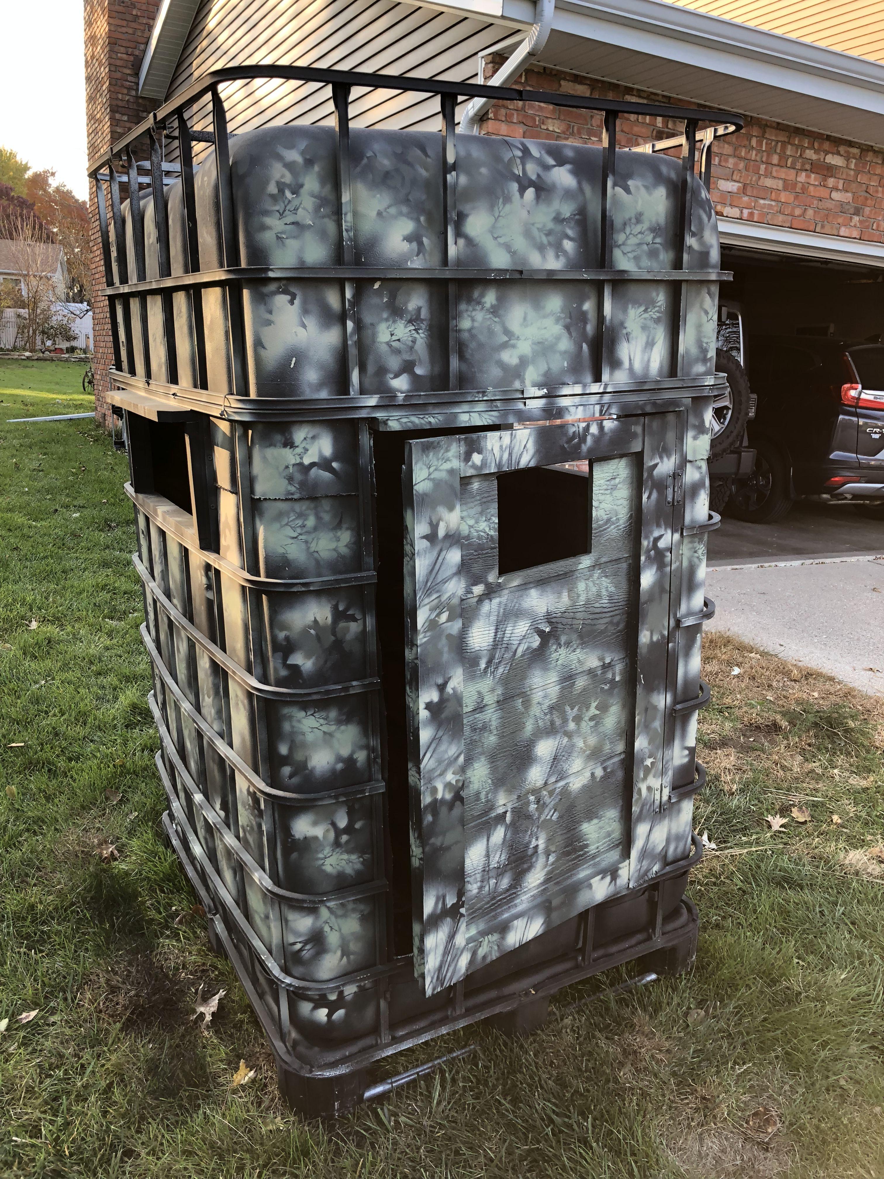 Free Standing Outdoor Shower Ideas