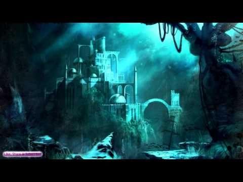 Epic Fantasy Music   Lost City of Atlantis   Relax, Sleep