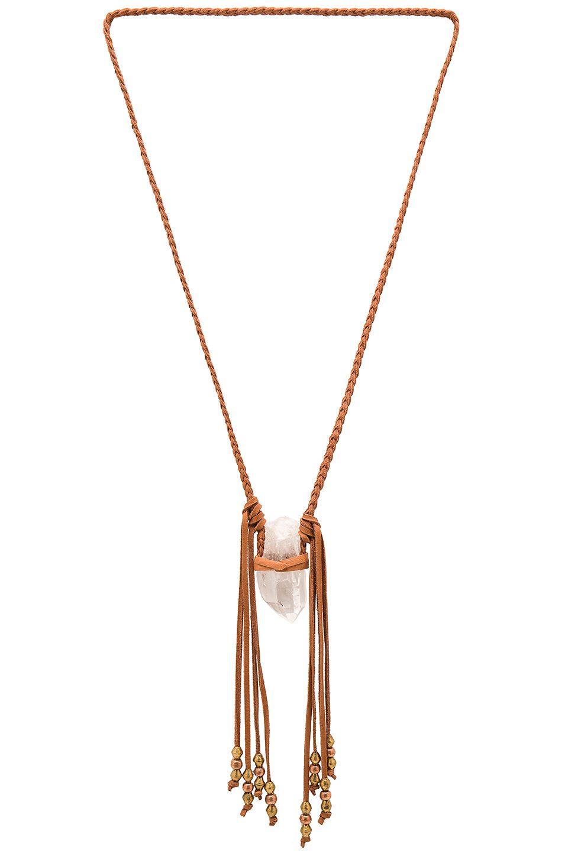 #REVOLVEclothing Quartz Vagabond by Torchlight Jewelry