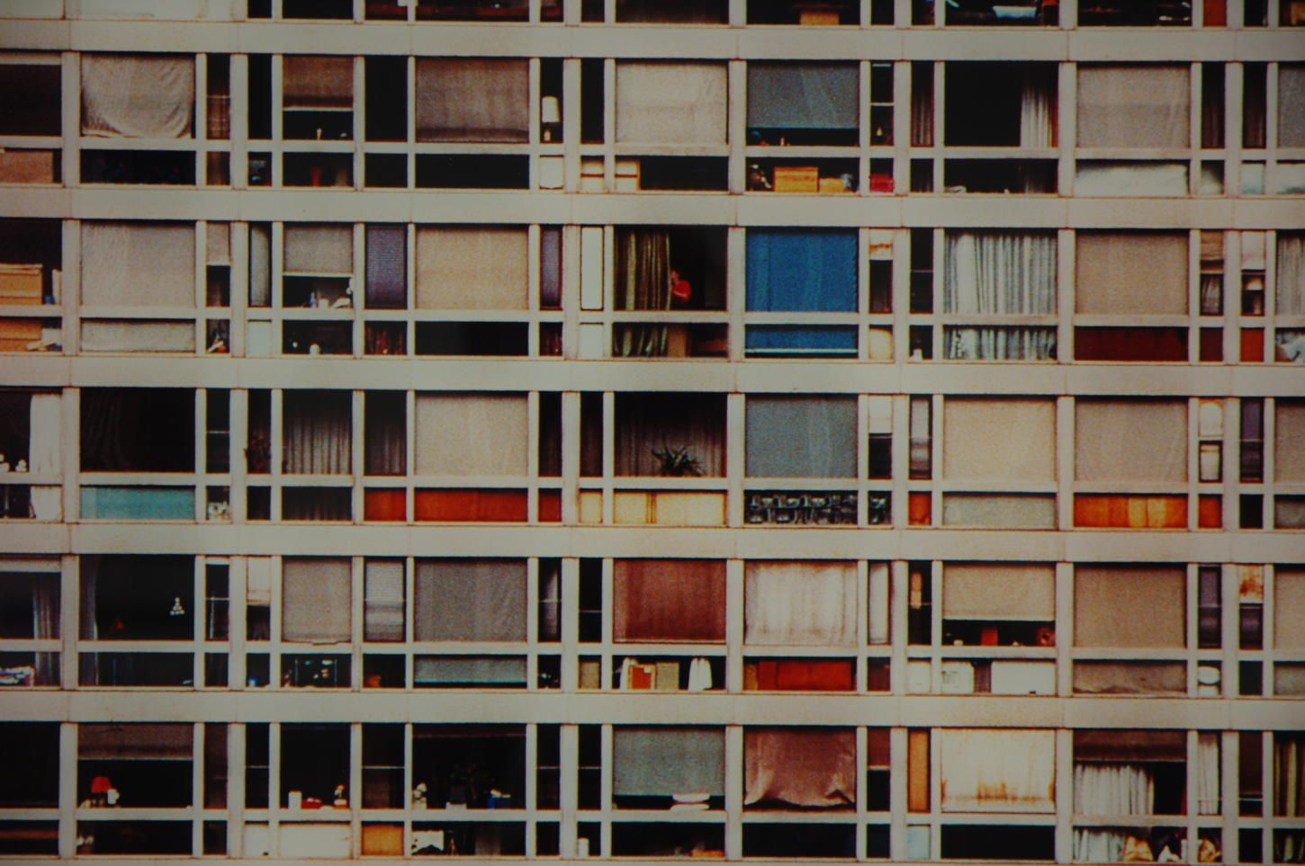 "Favorite person :ANDREAS GURSKY アンドレアス グルスキー Photographer _ ""Architecture"""