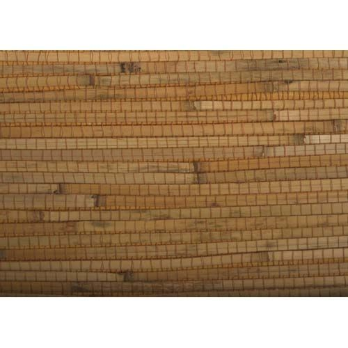 Brown bamboo wall covering: WND167   Astek: Winds Of The Orient II