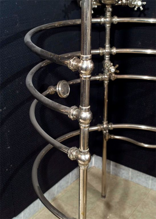 American Standard Rib Cage Or Needle Shower From A Unique