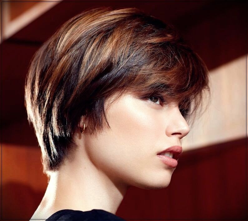 Real Trends 2020.Hair Color Autumn Winter 2019 2020 The Real Trends Of The
