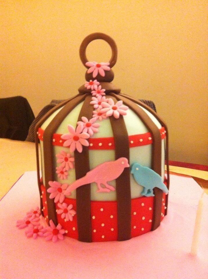 Meu bolo de aniversario ...   Bolos de aniversario   Pinterest ... b9b01cab17