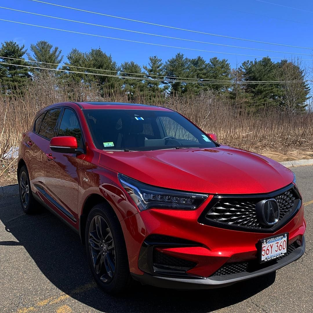 Another View #2019 #2019rdx #rdx #rdxturbo #turbo
