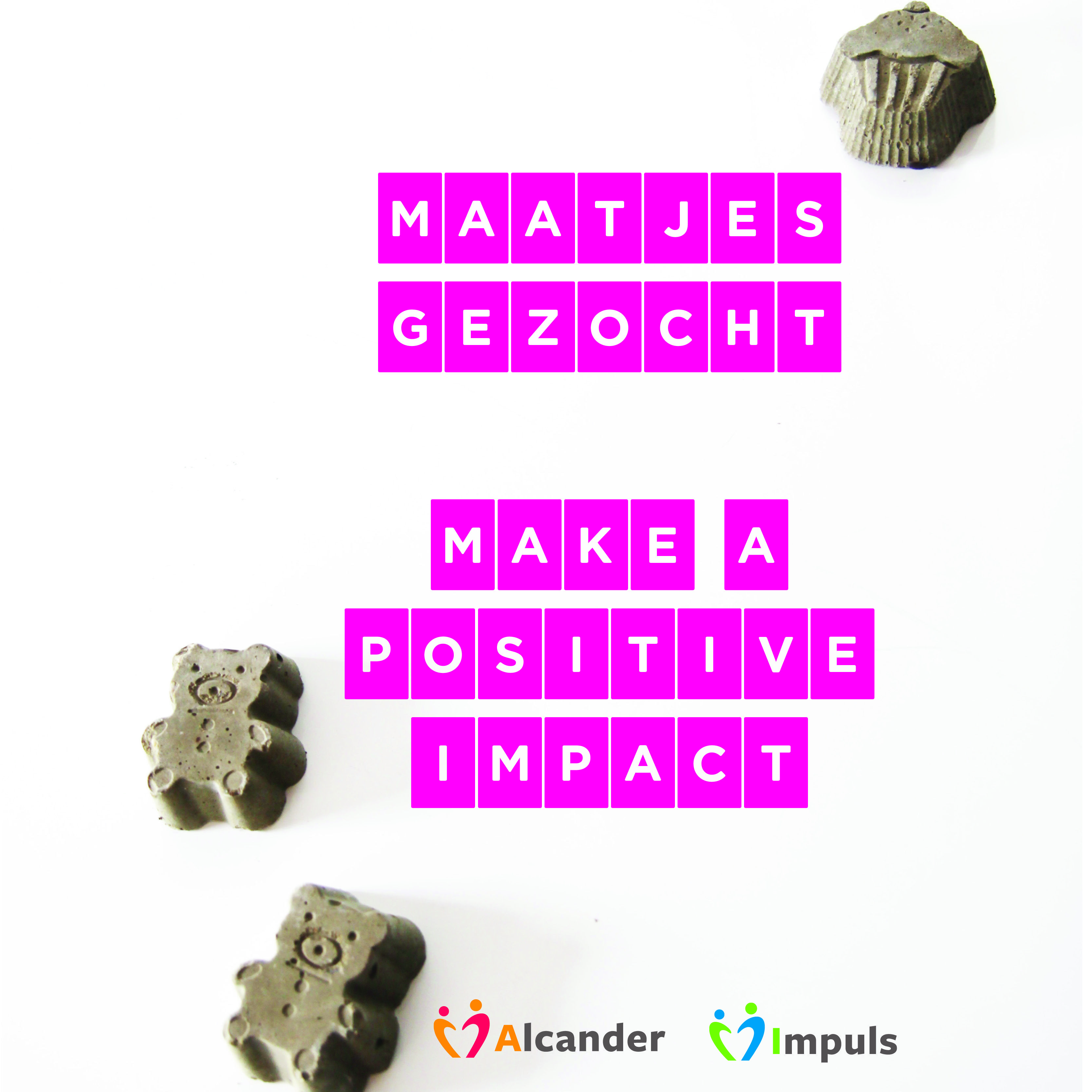 Campagne #Maatjesgezocht2017 - On- & offline communication, advertising and marketing based in the Netherlands. Portfolio: Concepting, graphic design, marketing, social media vlogging and creative directing, quotes, sustainable lifestyle www.mackintoshbranding.com info@mackintoshbranding.com https://www.facebook.com/mackintoshbranding/ https://www.instagram.com/mackintoshbranding/ https://www.linkedin.com/in/leandramackintosh/ https://www.youtube.com/channel/UC-n0tuuU31SVcRuzyqw_a6g
