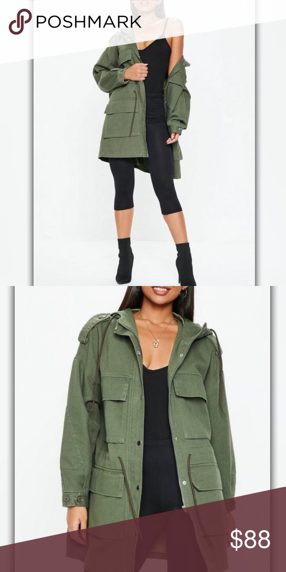 The Parka: Style Or Utility | Pretty Green | Online Shop