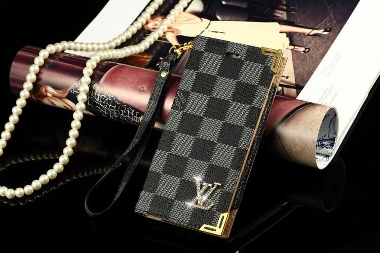 Coque housse louis vuitton iphone 6 5 6 style business