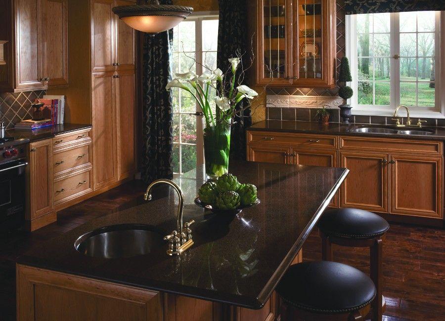 Coffee Brown Silestone Coffee Brown Silestone Countertop Brown Granite Countertops Kitchen Countertops Brown Countertop