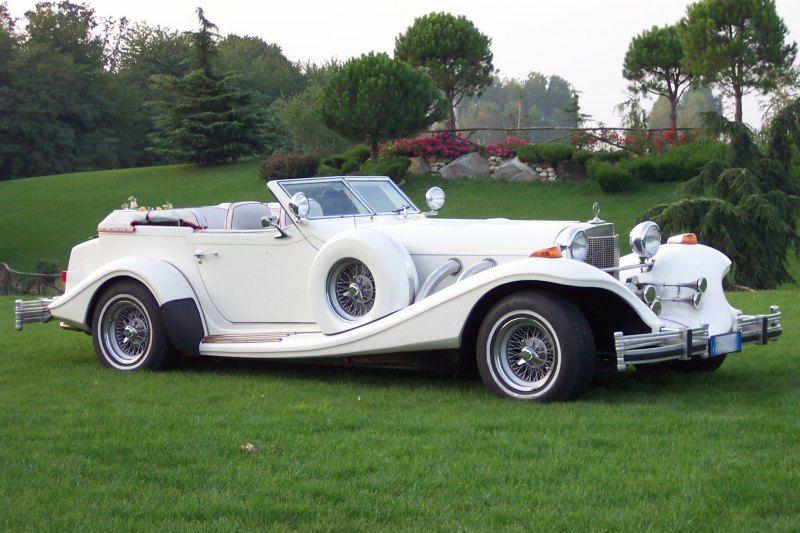 Bugatti Wedding Car Hire