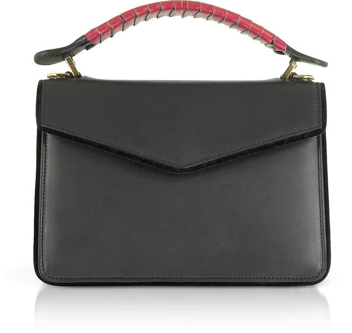 Les Petits Joueurs Mini Pixie Tartan Satchel Bag Discount Affordable Free Shipping Amazing Price n9oq7tS2nh