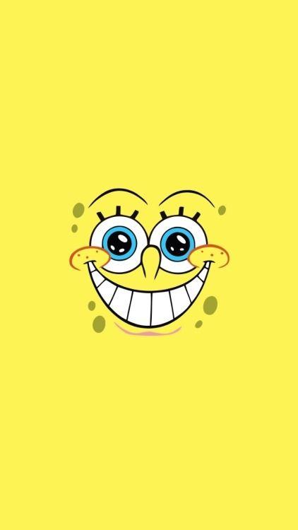 Spongebob Lockscreen Tumblr Personagens De Desenhos Animados