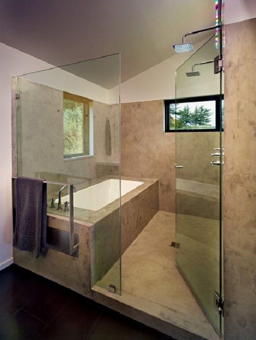 Inspired Design: Top Bathtub Trends of 2015 | bathroom ideas ...