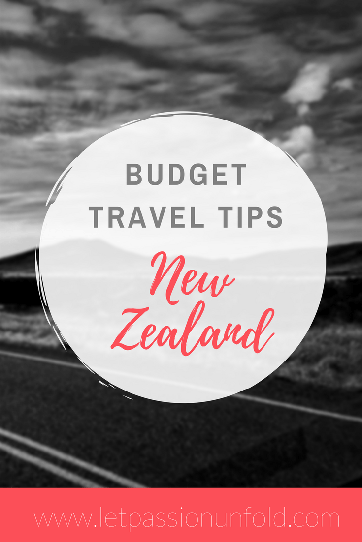 Want to travel New Zealand but think it's out of your budget? Well, think again. There are plenty of ways to save money on a trip to NZ while still having a jaw-dropping experience!