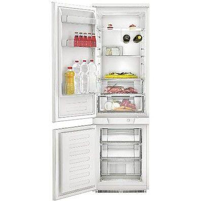 Bcb 31 aaa s ariston frigorifero combinato da incasso arredo for Frigorifero arredo