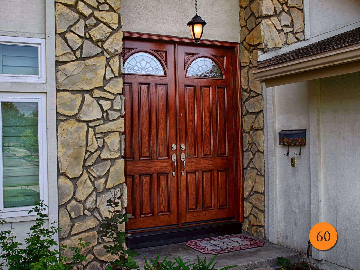 Jeld Wen Entry Doors Entry Doors Doors Double Doors