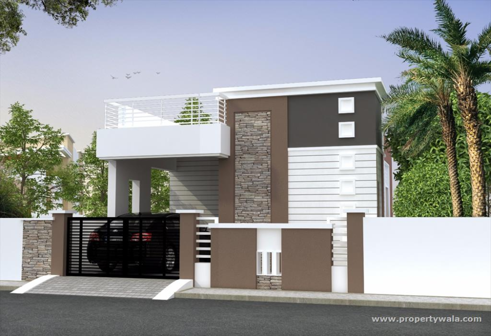 Bedroom Independent House For Sale In Veppampattu Chennai