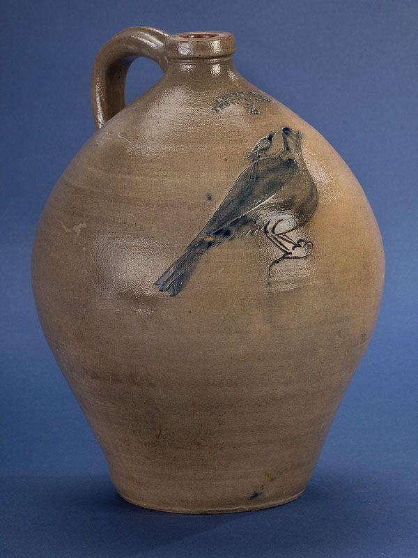 jug vintage stoneware
