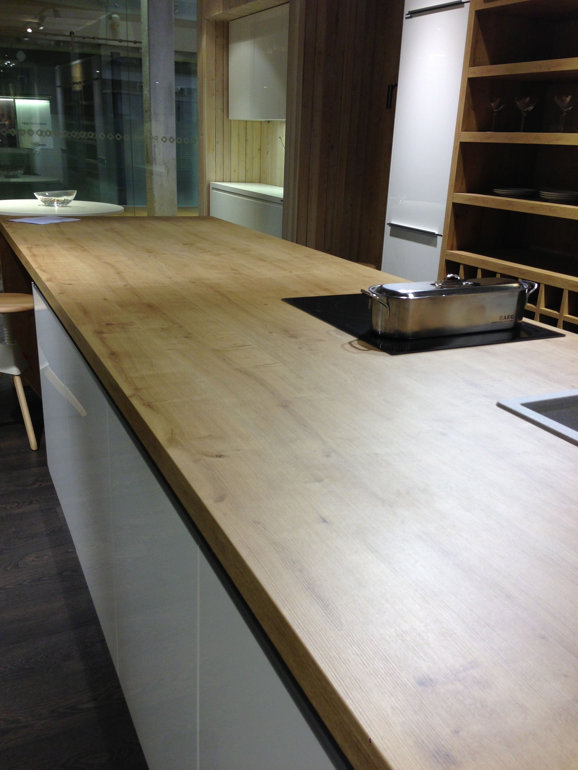 Nolte Kitchen Table Top Nolte