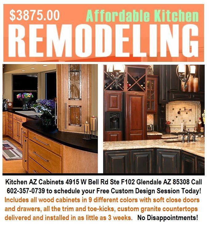 Affordable Kitchen U0026 Bath Remodeling In Phoenix, Glendale AZ Http://www.