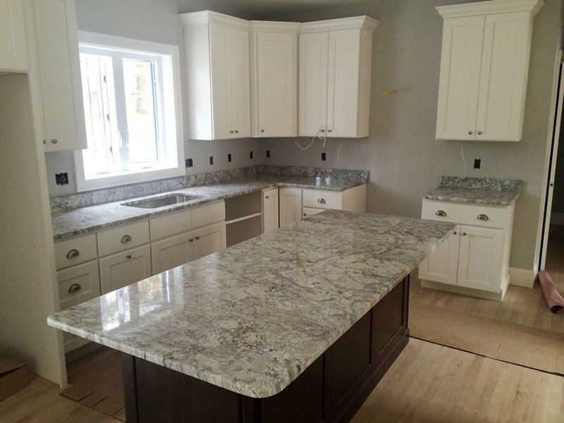 Best Top 25 Best White Granite Colors For Kitchen Countertops 640 x 480