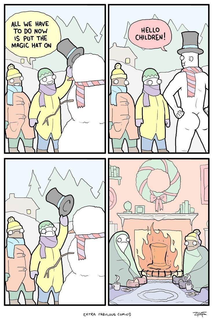 Some Extra Fabulous Comics to make your night better. - Imgur
