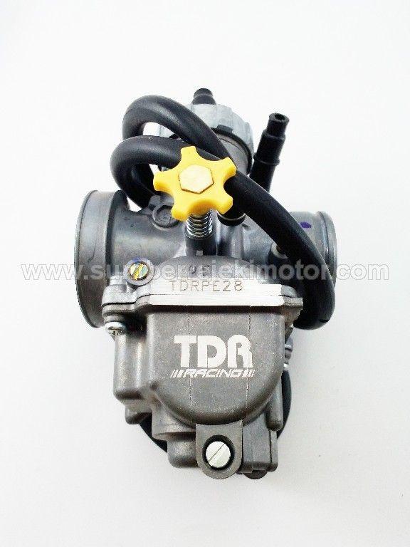 Karburator TDR PE 28 (Dengan gambar) | Motor, Pontianak, Mesin