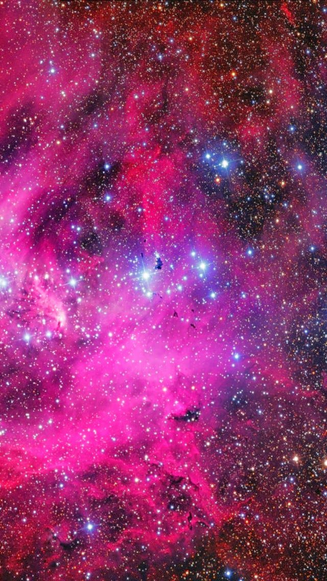 pink galaxy iphone wallpaper purple galaxy wallpaper