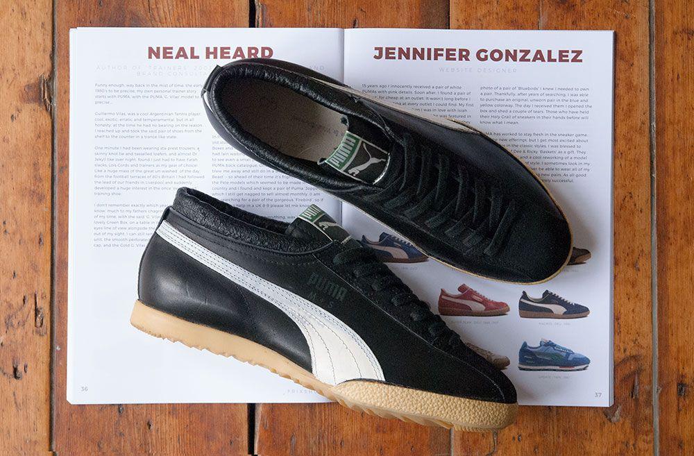 OBERMATERIAL VINTAGE QUALITAT VOLUME ONE   Vintage shoes