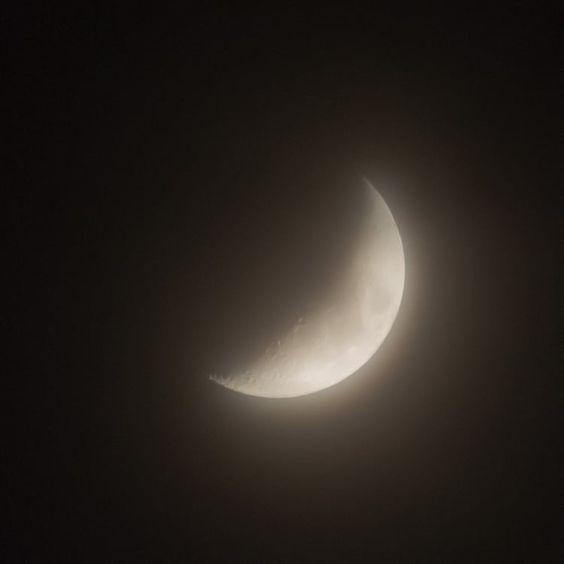 540+moon aesthetic dark
