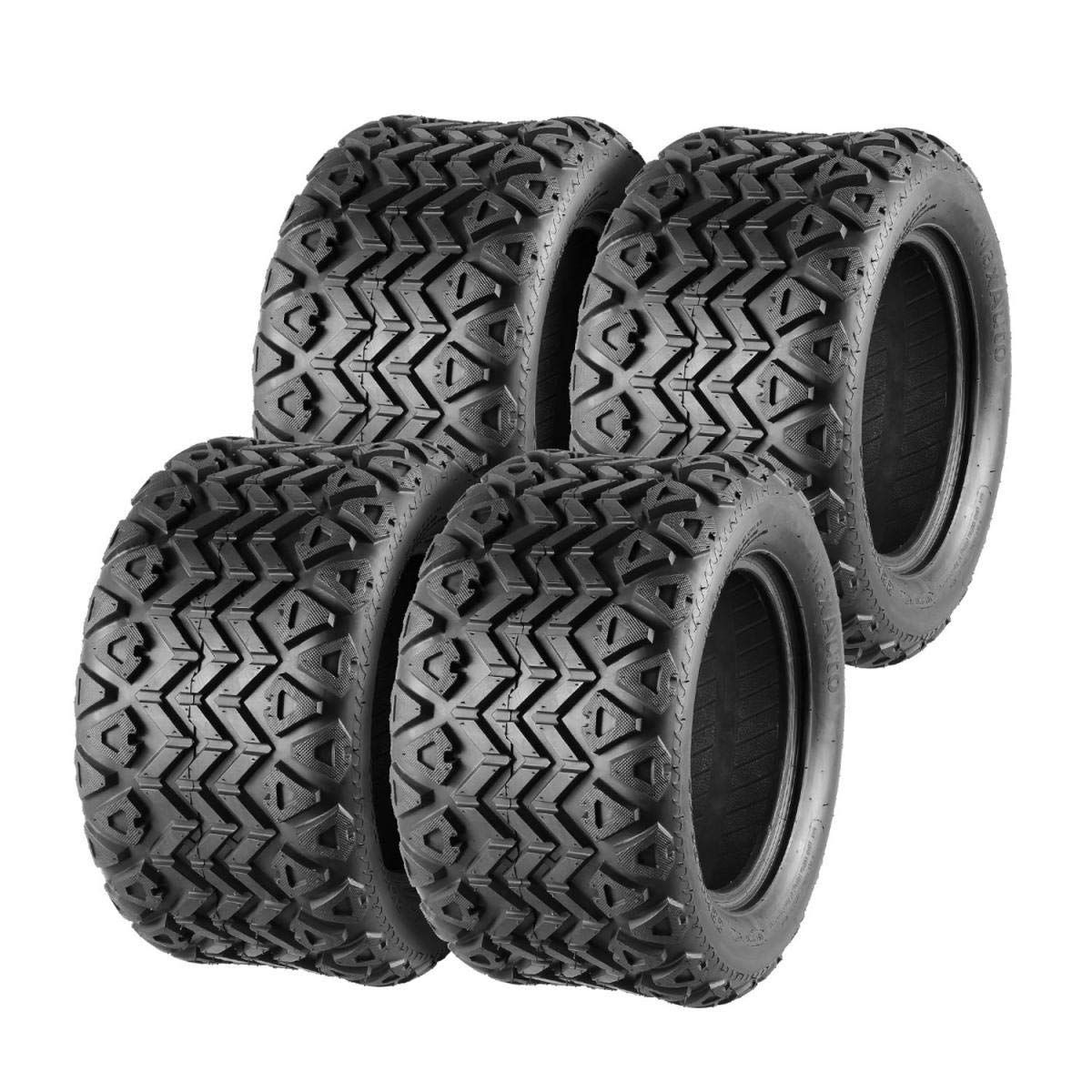 Maxauto Golf Cart Tires 22x11 12 22 11 12 22x11x12 4ply 4 Pack Details Can Be Found By Clicking On The Image Golf Cart Wheels Golf Cart Tires Golf Carts