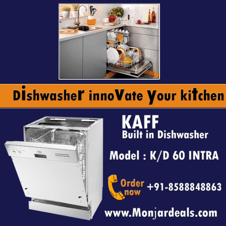 Uncategorized Kitchen Appliances Online Shopping India best price kaff dishwasher is available on monjardeals a kitchen