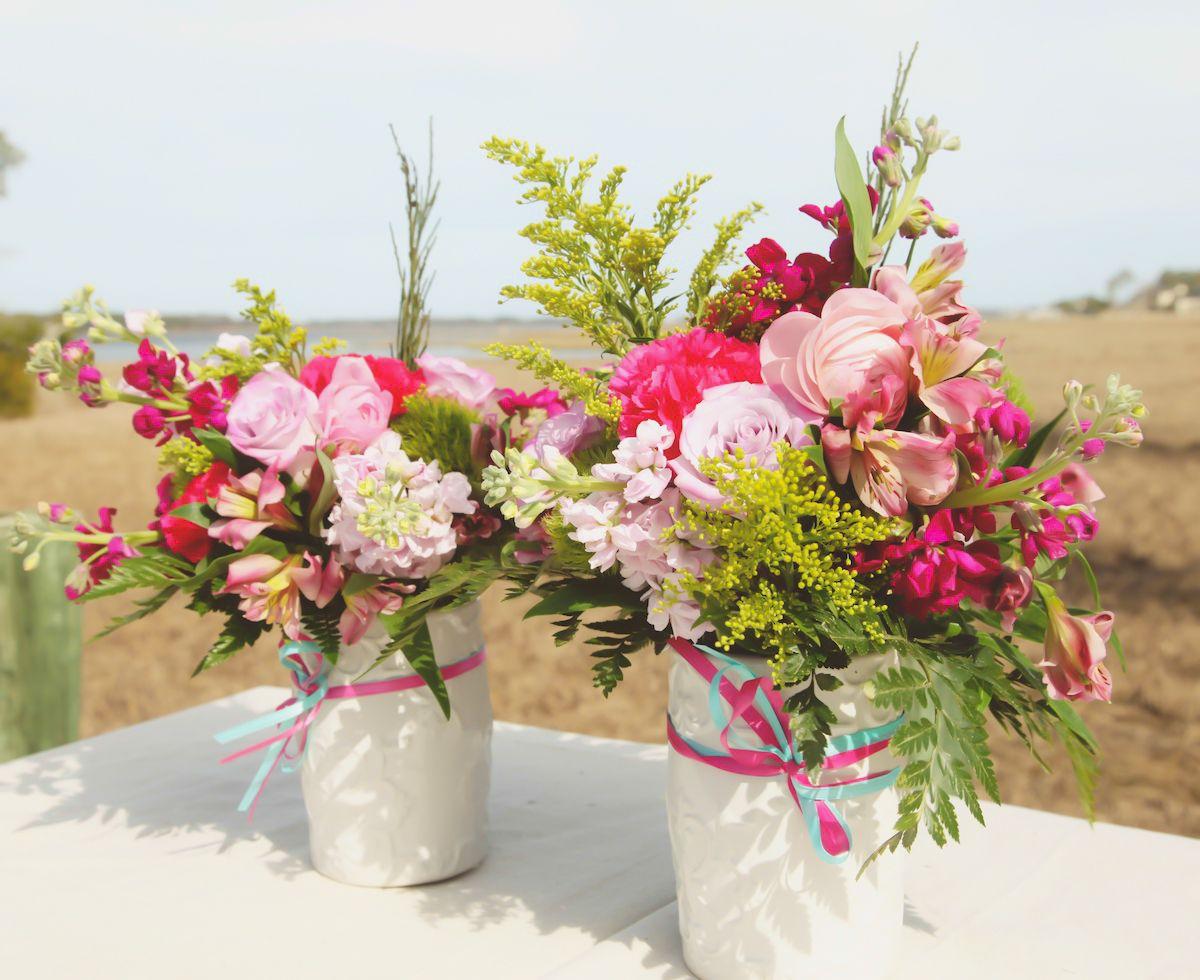 40 beautiful creative diy best flowers arrangement ideas izmirmasajfo Choice Image