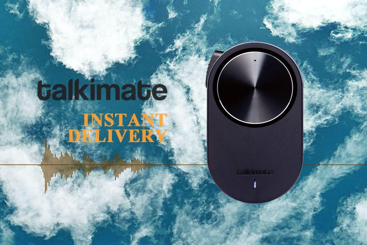 Talkimate Alpha Premium Mutli-Functional Device with Facetime, line